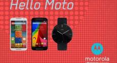 Lenovo: Бренд Motorola вернётся в Украину в 2015 году