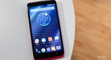 Motorola Droid Turbo Hands-On (1)