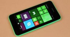 Обзор смартфона Nokia Lumia 530 Dual SIM