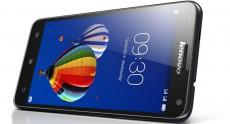Смартфон Lenovo S580 поступил в продажу по цене 2799 грн