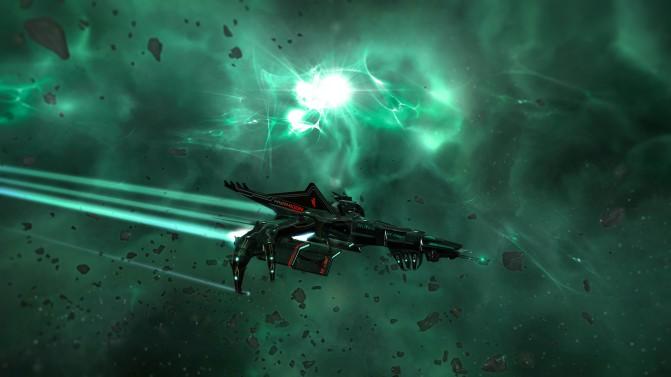 Starpoint gemini 2 самый мощный корабль