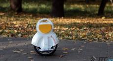 Обзор моноколеса Airwheel: персональный транспорт будущего