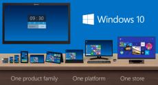 Windows 10 получит встроенную поддержку двухэтапной аутентификации и ряд других средств безопасности