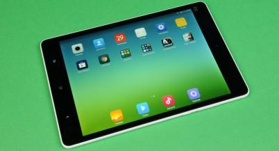Обзор планшета Xiaomi MiPad: «китаец», у которого есть что показать iPad mini