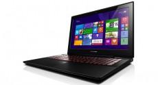 В Украине начались продажи игрового ноутбука Lenovo Y50