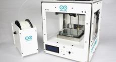 Arduino разрабатывает 3D-принтер стоимостью менее $1000