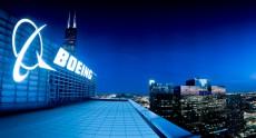 Корпорация Boeing открывает представительство в Украине