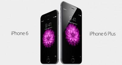 Стоимость официального iPhone 6 в Украине стартует с 12 999 грн