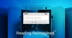 Как начать быстро читать с помощью Spritz