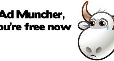 Программа Ad Muncher стала бесплатной