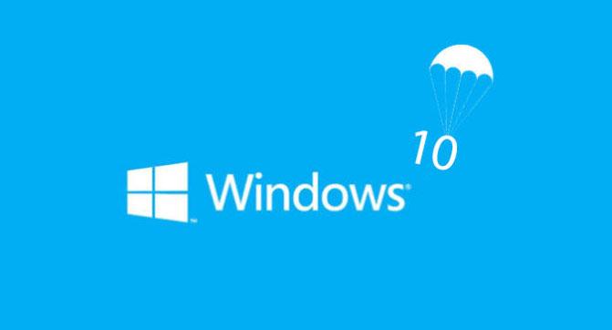 Microsoft могла отказаться от названия Windows 9 из-за некорректного кода в сторонних программах