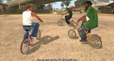 GTA: San Andreas HD для Xbox 360 является портом мобильной игры