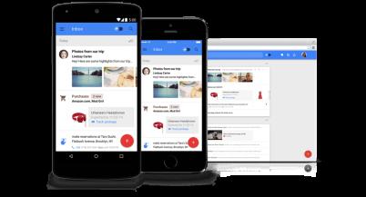 Новый сервис Inbox от Gmail – больше, чем почта (пока только по инвайту)