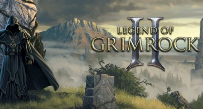 Legend of Grimrock 2: We need to go deeper