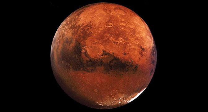 Илон Маск полагает, что колонизация Марса позволит спасти человечество