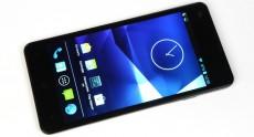Обзор смартфона Impression ImSmart S471
