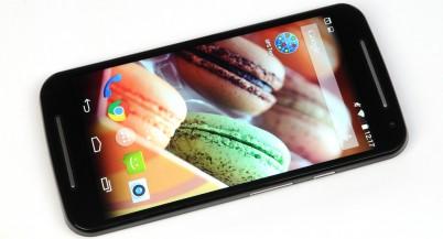 Обзор смартфона Motorola Moto G (2nd Gen.)