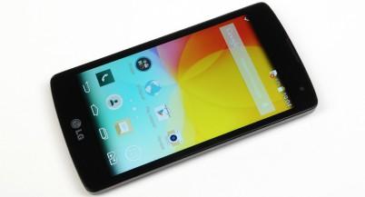 Обзор смартфона LG D295 L Fino Dual