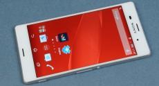 Обзор смартфона Sony Xperia Z3