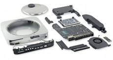 iFixit: новый Mac mini сложнее модернизировать и ремонтировать, чем модель 2012 года