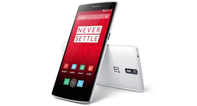 OnePlus начнет принимать предварительные заказы на смартфон One