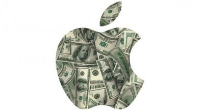 Apple отчиталась за IV квартал: рекордные продажи iPhone 6 и iPhone 6 Plus существенно увеличили доход и прибыль компании