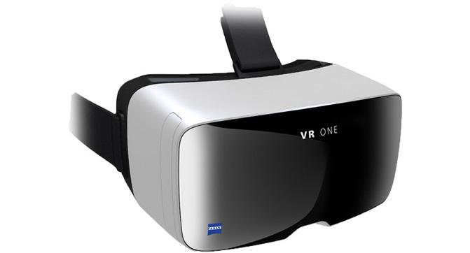 Carl Zeiss создала собственный шлем виртуальной реальности с поддержкой большого количества смартфонов