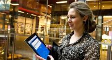 В Великобритании клиенты MasterCard получили бесплатный Wi-Fi