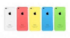 В следующем году Apple прекратит выпуск смартфона iPhone 5c