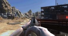 Украинская студия Eforb Gamebox вышла на Kickstarter с постапокалиптической MMORPG Skies