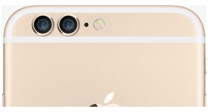 iPhone следующего поколения получит существенно улучшенную камеру