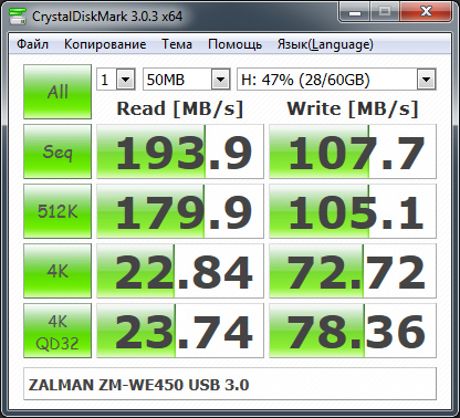 Обзор Wi-Fi-кармана Zalman ZM-WE450