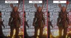 Сравнение графики Dragon Age: Inquisition на PC, XOne, PS4