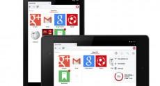 Вышла Opera Mini 8 Beta с новым интерфейсом и оптимизацией под планшеты