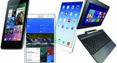 В этом году темпы роста рынка планшетов снизятся до 7,2%, а поставки iPad упадут на 12,7%
