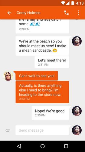 Приложение Смс Ммс Скачать На Андроид - фото 11
