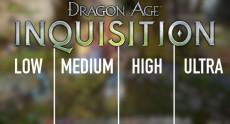 Производительность Dragon Age: Inquisition