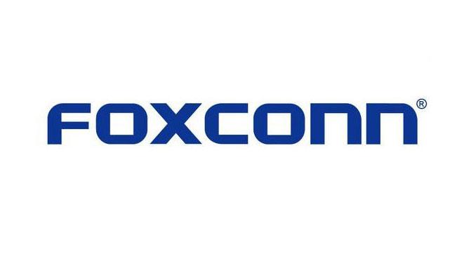 Foxconn построит фабрику по производству дисплеев для одного из своих партнеров