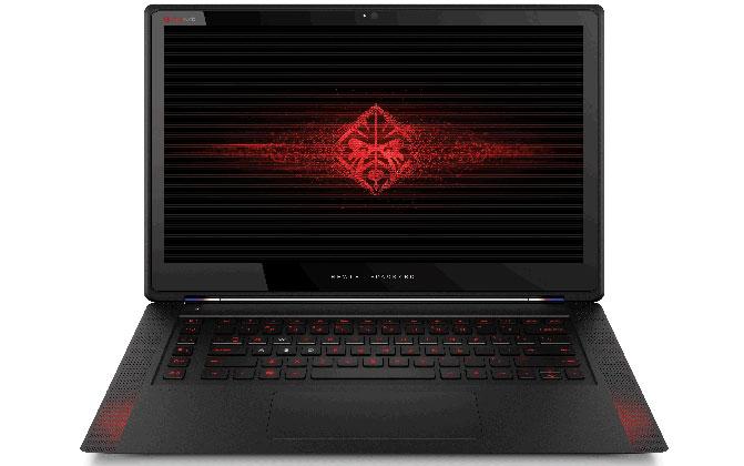 HP выпустила игровой ноутбук Omen