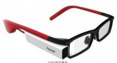Huawei подготовила к выпуску «умные» очки, в которых применена технология Head-Up Display