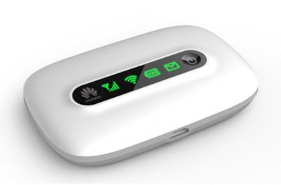 «Интертелеком» предлагает приобрести мобильные Wi-Fi роутеры в рассрочку и дарит безлимитный 3G интернет