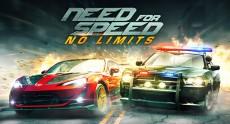 Анонсирован Need for Speed No Limits для планшетов и смартфонов