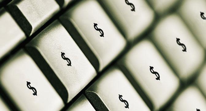В России хотят внедрить «налог на интернет»