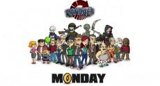 Randal's Monday: день невезения