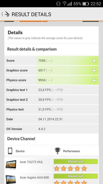 Обзор самого тонкого смартфона в Украине Fly Tornado Slim IQ4516 Octa
