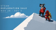 Осенняя распродажа в Steam – прячьте ваши денежки