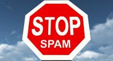 Украина занимает 7 место в рейтинге мировых распространителей спама с долей 3,41%