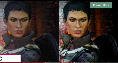 Dragon Age Inquisition: Сравнение графики на Low и Ultra (PC, 60 fps)
