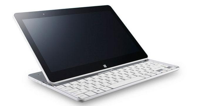 LG намерена выпустить гибридное мобильное устройство со съемной клавиатурой