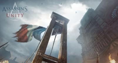 Assassin's Creed Unity – Людовик должен умереть…